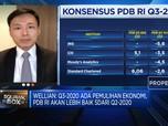 Ekonom OCBC Bank: PDB RI di Q3 Bisa Lebih Baik dari -3%