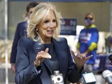 Mengenal Sosok Jill Biden, Calon Ibu Negara Baru AS?