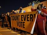 Kapan Ya Hasil Akhir Pemenang Pemilu Amerika Ketahuan?