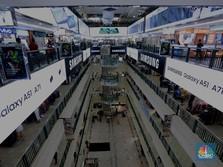Ekonomi RI Masih Resesi, Sektor Ini Bangkit Berdiri!