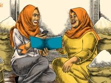 Mantap! BTPN Syariah Bagikan Dividen Rp 254,15 M