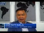 Jika Biden Pimpin AS, Ini Saran Dino Patti Djalal Bagi RI