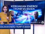 Kebijakan Energi Trump VS Biden