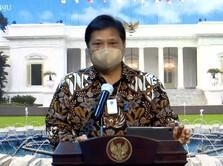 Simak! Aturan Lengkap PSBB Ketat di Jawa dan Bali