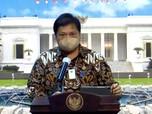 Soal Turunan UU Ciptaker, Airlangga Ajak Rakyat Beri Masukan