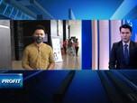 Berlanjut, Rangkaian DKT 5 Menara Mitras Dudi Ada di Manado