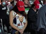 Catat! 5 Kegagalan Besar Trump Saat Menjadi Presiden AS