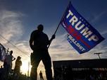 Kalah Suara dengan Biden, Pendukung Trump Demo di Phoenix