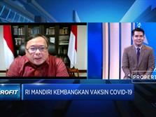 Bambang Brodjo: 3 Vaksin Merah Putih Bisa Produksi di 2021