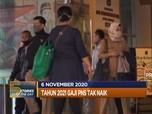 Cadev Turun USD 1,5M Hingga Thai Airways Jual 34 Pesawat