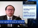 Dorong Kepercayaan Pasar & UMKM, PR Perbaikan Ekonomi RI