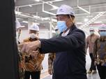 Luhut Sebut Bila Kuasai Lithium, RI Bisa Pengaruhi Dunia