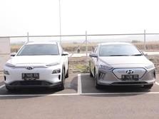 Luhut: RI Bakal Jadi Pasar Utama Mobil Listrik di ASEAN