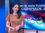 Mimpi Indonesia Jadi Tuan Rumah Olimpiade 2032