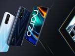 Melihat Ponsel 5G Realme Narzo 30 yang Siap Meluncur