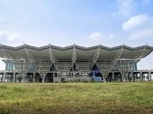 Kabar Baik! Akses Tol Bandara Kertajati Rampung Tahun Ini