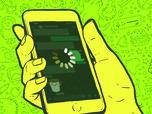 WhatsApp Rilis Fitur Buat HP Anti Lemot, Ini Caranya!