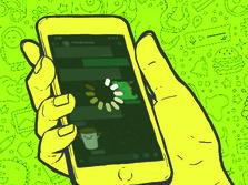 Anti Lemot, Perkenalkan Fitur Canggih dari WhatsApp