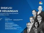 Sri Mulyani Hingga Wimboh Santoso Membedah 2021 di Event Ini
