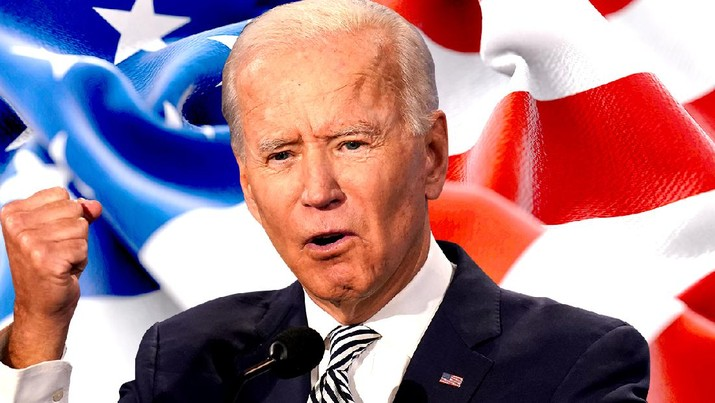 [THUMB] Joe Biden Presiden AS Terpilih