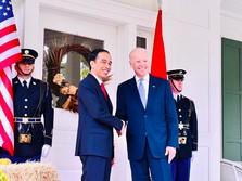 Jokowi & Pemimpin Dunia yang Lebih Dulu Beri Selamat ke Biden