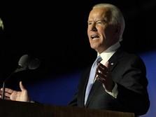 Jreng! Biden Kenalkan Kabinet: America is Back