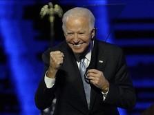 Saat Joe Biden Andalkan Para Veteran Untuk Bantu Pimpin AS