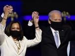 Biden Jadi Presiden, AS Bakal Di-Lockdown?