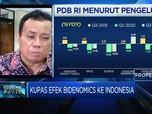 Ari Kuncoro: Penanganan Covid-19, PR Bagi Recovery Ekonomi Q4