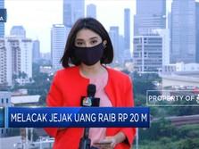 Dana Nasabah Maybank Rp 22 M Raib