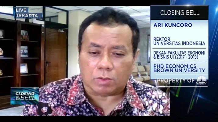 Ekspor Alkes, Peluang RI di Pasar AS Pasca Kemenangan Biden (CNBC Indonesia TV)