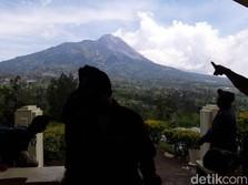 Seperti Apa Aktivitas Gunung Merapi Hari ini? Ini Faktanya