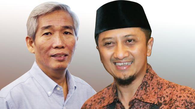 BMTR BCAP BHIT Ciee...Yusuf Mansur Ikut Lo Kheng Hong Borong Saham Grup MNC