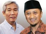'Dibeking' Yusuf Mansur & LKH, Saham Grup MNC Terbang!