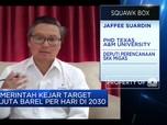 Strategi SKK Migas Dorong Target Lifting 1 Juta Bpod di 2030
