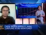 Tips Ambil Untung di Masa 'Biden Effect'