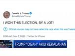 Trump Masih