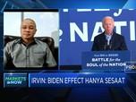 Uji Efek Kemenangan Biden bagi IHSG, Ini Kata Analis