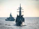 Alert! Biden Kirim Kapal Perang ke Laut China Selatan