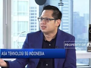 Asa Teknologi 5G Indonesia