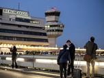 Sedih! 60 Tahun Beroperasi Bandara Ini Akhirnya Tutup