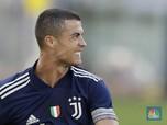 European Super League Kandas, Saham Juventus Rontok 13%