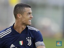 Beredar Kabar Ronaldo Mau Dijual Juventus, Ini Penjelasannya