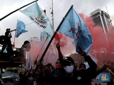 Siap-siap! Bakal Ada Demo Besar-besaran Buruh Lagi Gegara UMK