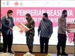 2.200 Anak TNI Polri Raih Dana Pendidikan BUMN