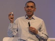 Ilmuwan Vaksin Corona Pfizer Bicara Soal Cara Akhiri Pandemi