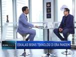 Eskalasi Bisnis Teknologi Di Era Pandemi
