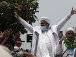 Habib Rizieq Shihab: Saya Minta Maaf Kepada Masyarakat