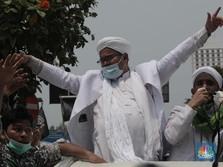 Bila Habib Rizieq Langgar 3M, Wali Kota Jakpus Ancam Sanksi