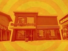 Pizza Hut, KFC, Ini Cerita Resto Populer yang Berdarah-darah